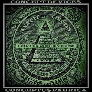 CONCEPT DEVICES: Conceptus Fabrica (2019)