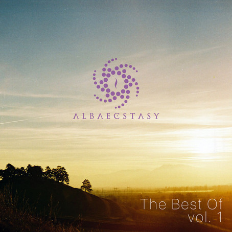 ALBA ECSTASY: The Best Of (Vol.1) (2020)