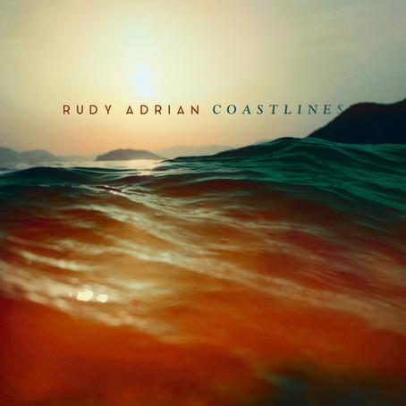 RUDY ADRIAN: Coastlines (2016) (FR)