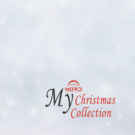 NORD: My Christmas Collection (2018)
