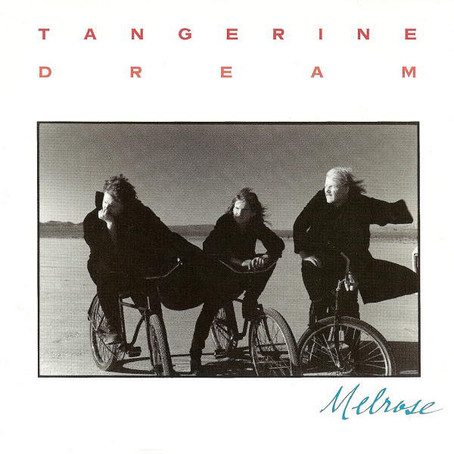 TANGERINE DREAM: Melrose (1990)