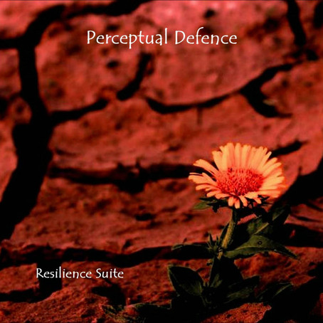PERCEPTUAL DEFENCE: Resilience Suite (2020)