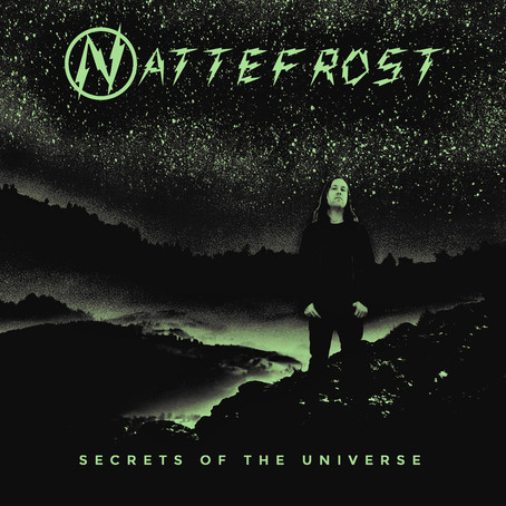 NATTEFROST: Secrets of the Universe (2020) (FR)