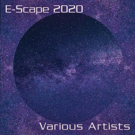 AD MUSIC: E-Scape 2020