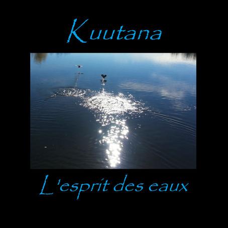 KUUTANA: L'esprit des Eaux (2021) (FR)