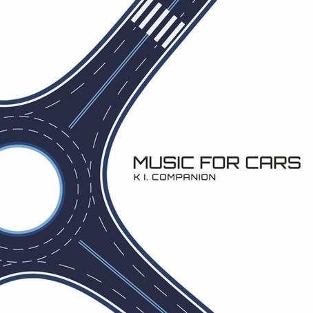 KI COMPANION: Music for Cars (2020) (FR)