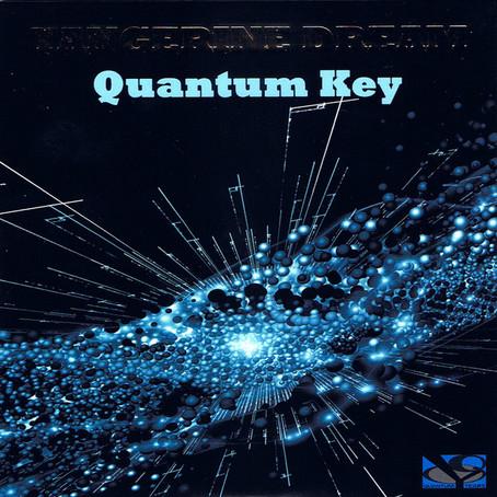 TANGERINE DREAM: Quantum Key (2015) (FR)