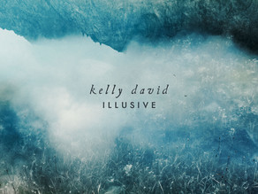 KELLY DAVID: Illusive (2021)