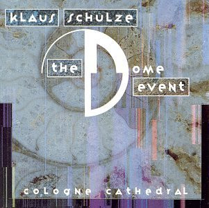 KLAUS SCHULZE: The Dome Event (1993) (FR)