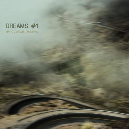 CYCLICAL DREAMS: Dreams #1 (2020) (FR)