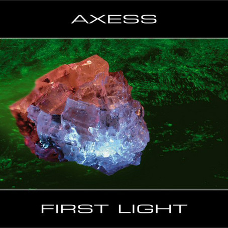 AXESS: First Light (2001) (FR)