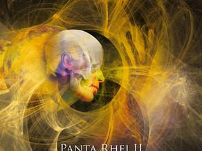 RUDZ & PAUSZEK: Panta Rhei II (2020)