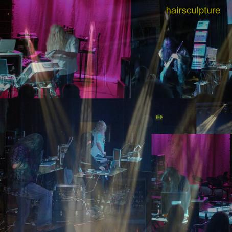 AIRSCULPTURE: Hairsculpture (2014) (FR)