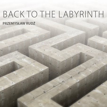 PRZEMYSLAW RUDZ: Back to the Labyrinth (2014) (FR)