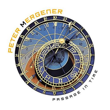 PETER MERGENER: Passage in Time (1991-2014)