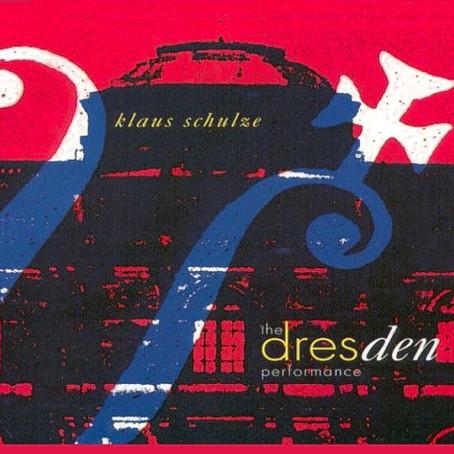 KLAUS SCHULZE: The Dresden Performance (1990) (FR)