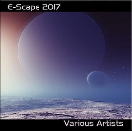 AD MUSIC: E-Scape 2017 (2017) (FR)