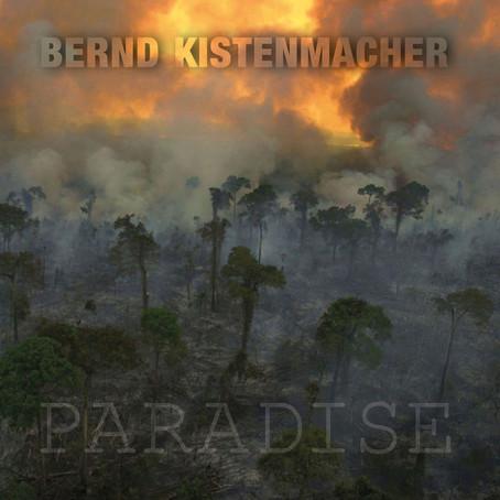 BERND KISTENMACHER: Paradise (2014) (FR)