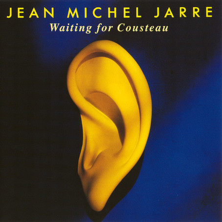 JEAN-MICHEL JARRE: Waiting for Cousteau (1990)