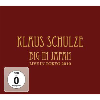 KLAUS SCHULZE: Big Japan (2010) (FR)
