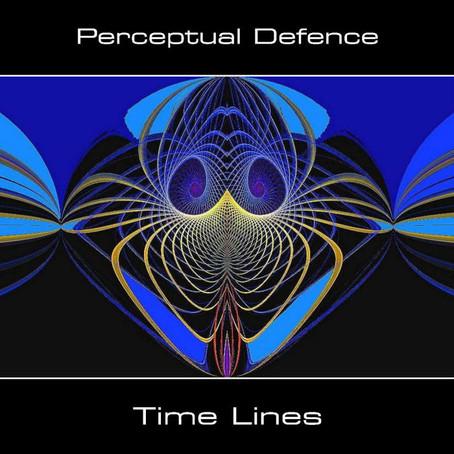 PERCEPTUAL DEFENCE: TimeLines (2015) (FR)