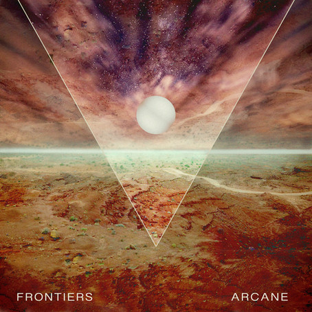 ARCANE: Frontiers (2019) (FR)