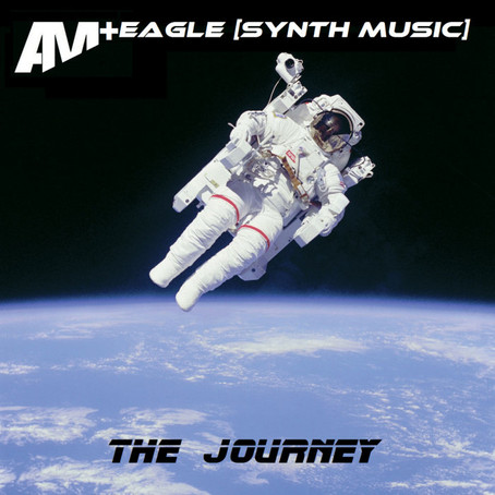 EAGLE (SYNTH MUSIC): The Journey (2020)  (FR)