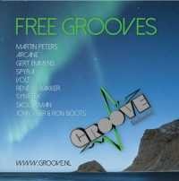 VARIOUS GROOVE: Free Grooves (2019) (FR)