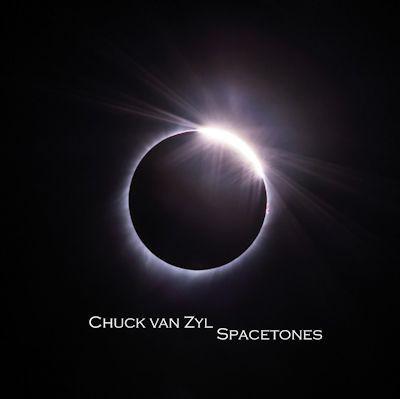 CHUCK VAN ZYL: Spacetones (2019)