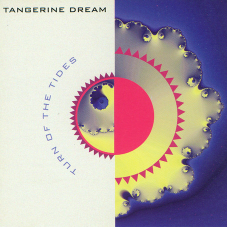 TANGERINE DREAM: Turn of the Tides (1994) (FR)