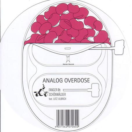 FANGER & SCHÖNWÄLDER: Analog Overdose (2001)