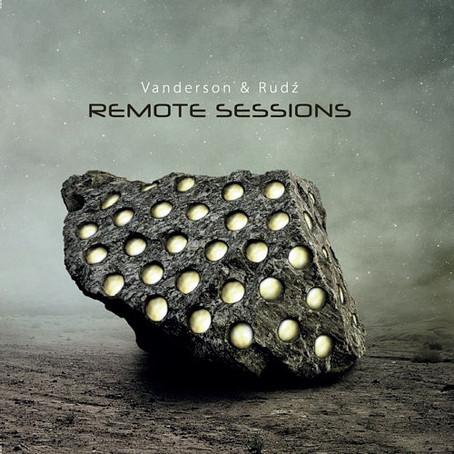 VANDERSON & PRZEMYSLAW RUDZ: Remote Sessions (2013)