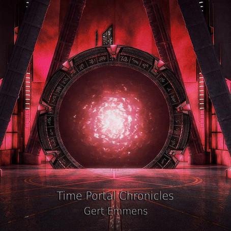 GERT EMMENS: Time Portal Chronicles (2021)