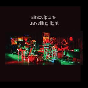 AIRSCULPTURE: Travelling Light (2018) (FR)