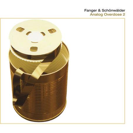 FANGER & SCHÖNWÄLDER: Analog Overdose 2 (2003)