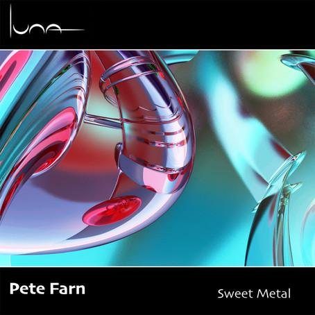 PETE FARN: Sweet Metal (2020) (FR)