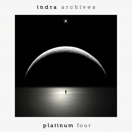 INDRA: Archives Platinum FOUR (2016) (FR)