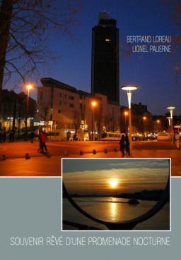 BERTRAND LOREAU: Souvenir Rêvé d'une Promenade Nocturne (2012) (FR)