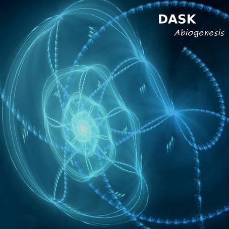 DASK: Abiogenesis (24 Bit Edition) 2017 (FR)