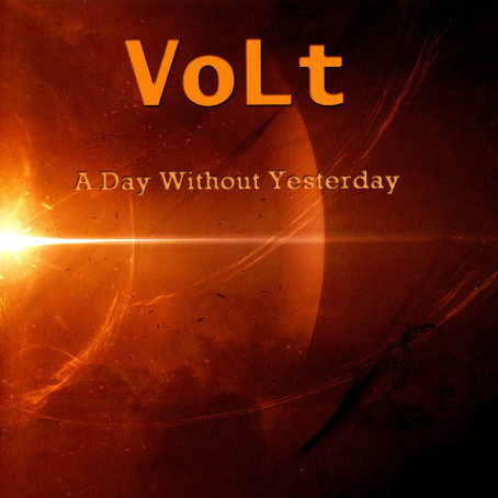 VOLT: A Day Without Yesterday (2016) (FR)