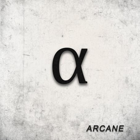 ARCANE: Alpha (2020) (FR)