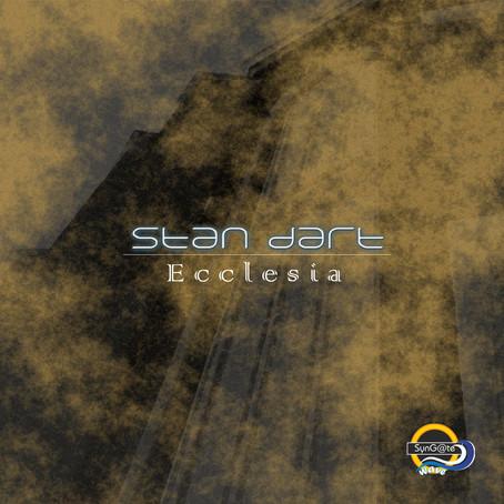 STAN DART: Ecclesia (2017) (FR)