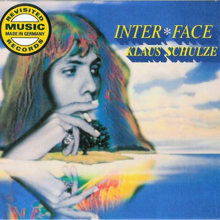 KLAUS SCHULZE: Inter*Face (1985/2005)