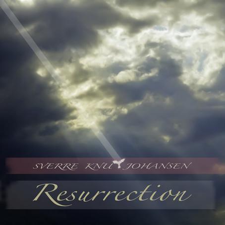 SVERRE KNUT JOHANSEN: Resurrection (2017)