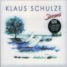 KLAUS SCHULZE: Dreams (1986/2005)