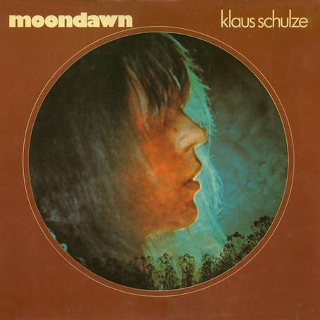 KLAUS SCHULZE: Moondawn (1976) (FR)