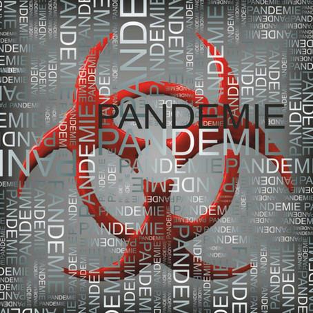 WELLENFELD: Pandemie (2013)