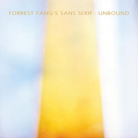 FORREST FANG & SANS SERIF: Unbound (2011) (FR)