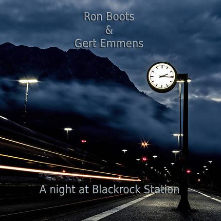 BOOTS & EMMENS: A Night at Blackrock Station (2021)