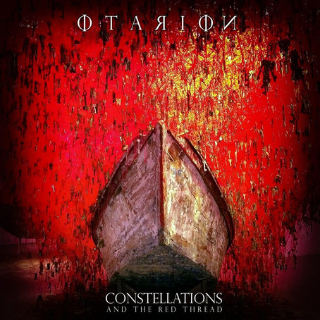 OTARION: Constellations and the Red Thread Front (2016)